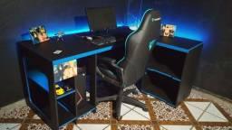 Mesa Gamer Personalizada
