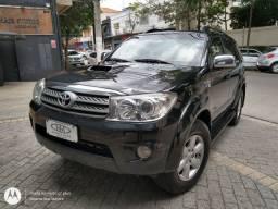Toyota Hilux SW4 SRV Diesel 4x4 Aut. Blindado N3A 7 Lugares Oportunidade Impredivel