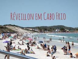 Cabo Frio o melhor réveillon do Brasil