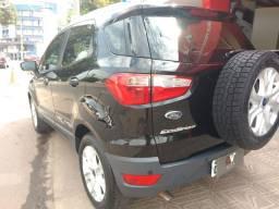 Ecosport Titanium