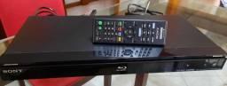 Dvd bluray disc sony bdp s360 novíssimo