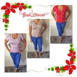 Vestido, body, blusas