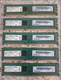 Memória Smart 4gb Ddr3 1600mhz Pc3 12800 1rx8 Orig. Lenovo
