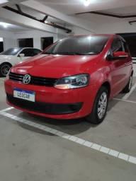 VW- Fox Trend 1.0 - 13/13 - Baixa Km