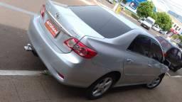 Toyota Corolla xli 1.8 2013 automático