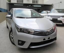 Toyota Corolla 2.0 Altis Blindado 38.000 Km