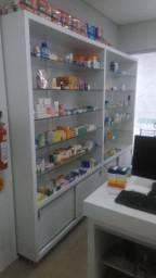 Farmácia móveis