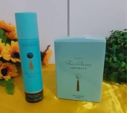 Perfume E Desodorante Far Away infinity Avon