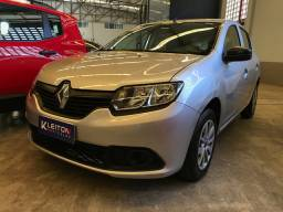 Renault Sandero 1.0 Authentique 2020