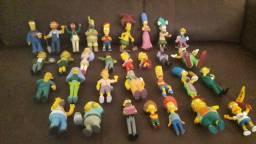 Coleção The Simpsons 31 Personagens