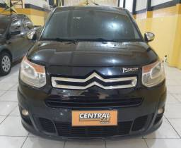 Citroen- C3 Picasso 1.6 Exclusive 2012