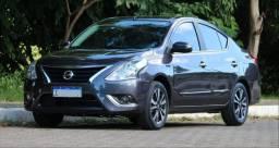 Nissan Versa SL 1.6 Flex Aut. 6600 km 2020.