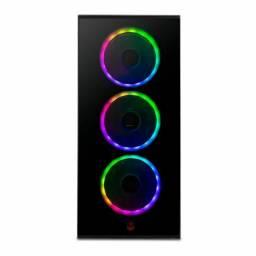 Gabinete Pichau Pouter 2 RGB