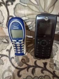 Vendo telefone usado para colecionador
