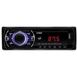 Som Automotivo com Bluetooth (R$ 125,00)