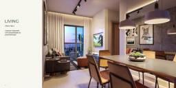 Apartamento 2 dorm Gardem (térreo com quintal) - 4 min. do Cambuí