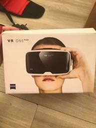 Óculos de realidade virtual VR ONE