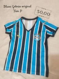 Blusa Grêmio original