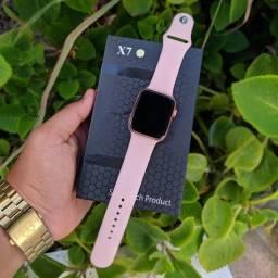 Relógio Smartwatch X7 versão PRO 2021 - Últimas unidades