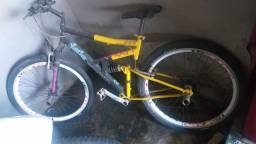 Bicicleta 300 real