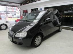 FIAT IDEA 2009/2010 1.4 MPI ELX 8V FLEX 4P MANUAL