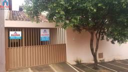 Casa Padrão para Aluguel em Jardim América Itumbiara-GO