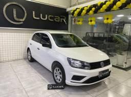 VW Gol 1.0 2019 Completo 4p