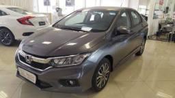 Título do anúncio: Honda City EXL 1.5 CVT (Flex)