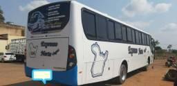 Ônibus Caio Solar - vw17.230 11/12
