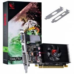 placa de video nvidia geforce gt 730 2gb ddr3 64 bit low profile