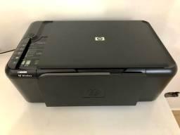 Impressora HP F4580 perfeito funcionamento