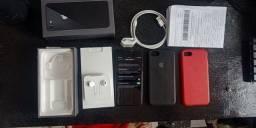 iPhone 8 64gb novíssimo com nota fiscal