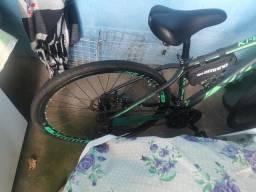 Bike aro 19 zerada