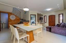 Casa com 3 quartos à venda, 182 m², quintal e 3 vagas de garagem, por R$ 899.000 - Pinheir