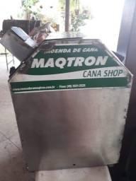 Título do anúncio: Moenda Maqtron 200 toda revisada