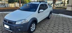 Imperdível: Fiat Strada CD Hard Working 1.4