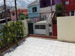 Casa à venda com 3 dormitórios em Butantã, São paulo cod:REO367875