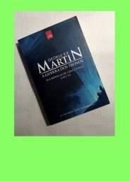 Livro : As crônicas de gelo e fogo