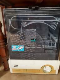 Máquina de lavar louças - Nunca Usada