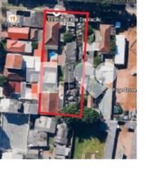 Terreno à venda em Partenon, Porto alegre cod:REO420248