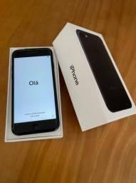 Título do anúncio: iPhone 7 32gb Super Novo, Na Caixa