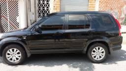 VENDO / TROCO HONDA CRV 2006