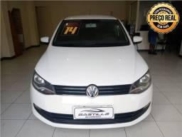 Volkswagen Gol 2014 1.0 mi 8v flex 2p manual g.vi