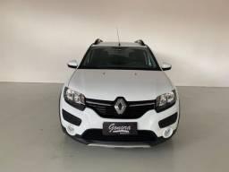 Renault SANDERO 1.6 16V SCE FLEX STEPWAY 4P MANUAL