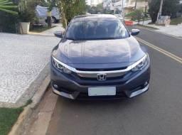 Calotas Honda Civic