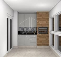 Título do anúncio: Apartamento para alugar com 3 dormitórios em Barbosa, Marilia cod:L14800