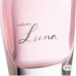 Perfume Luna novo lacrado na caixa