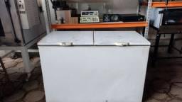 Freezer Horizontal 300 Litros - Seminovo - Com garantia | Matheus