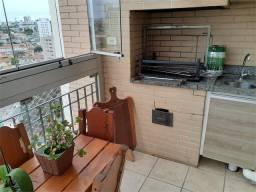 Apartamento à venda com 3 dormitórios em Saúde, São paulo cod:REO406773