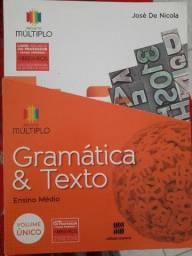 Livro português Mulpiplos